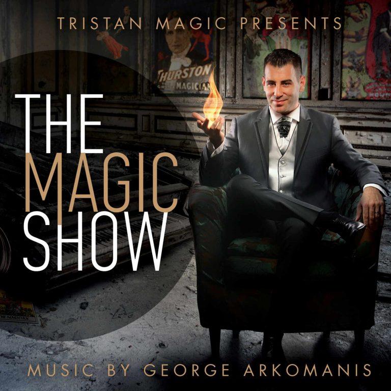 The Magic Show (2020)